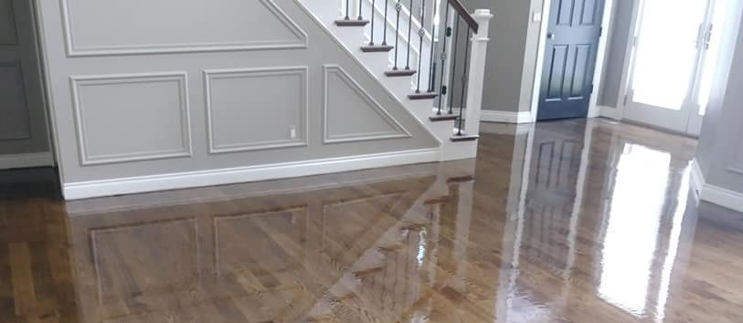 Rose Township Flooring Services Michigan