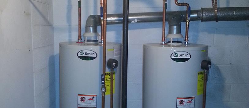 water heater installation michigan - New Hot Water Heater