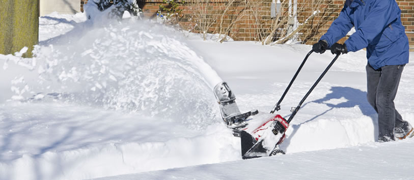 Wayne Snow Removal